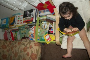 books are for babies too